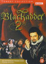 Blackadder 2 (with Rowan Atkinson) (DVD)