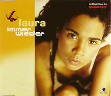 Maxi CD - Laura - Immer Wieder - #A2175
