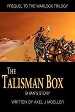 The Talisman Box: Shian's Story