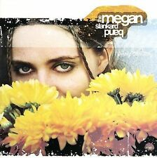 Megan Slankard : Freaky Little Story CD (2004)