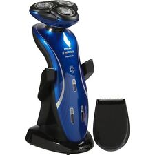 Norelco 1150X/40 Sensotouch Electric Trimmer w/ GyroFlex 2D, Mens Beard Shaver
