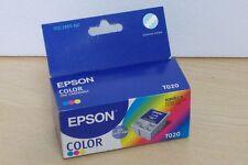 Cartuccia ink EPSON T020 colore per Epson Stylus 880