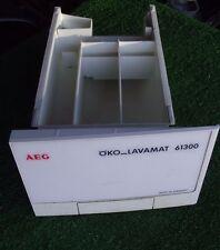 Lavadora AEG LAVAMAT 61300-W Detergente Cajón