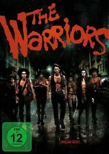 THE WARRIORS   DVD NEU  MICHAEL BECK/JAMES REMAR/THOMAS G.WAITES/+