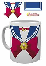 Sailor Moon Costume Mug