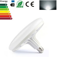 18W E26 E27 LED 6500K Ultra Bright Bulb White Light Daylight 80% Energy Saving