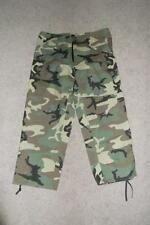Military BDU Large Regular Pants Camouflage Cold Weather Trousers Men Boys #53