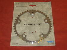 NEW Dura Ace Chainring 42 tooth FC-7800 130 A type 76.4 EE may 1980 retro nos