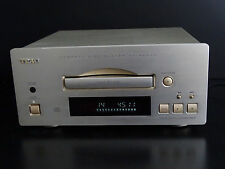 TEAC pd-h500c COMPACT DISC PLAYER legenda VINTAGE