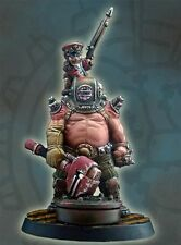 Mad Puppet Miniatures H.O.S.T Himmlich And Bonecrusher