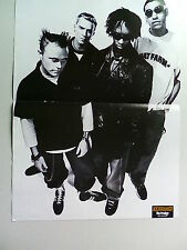 The Prodigy            Poster (LMD86)