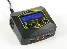 NEW RC TURNIGY S60 60W 6A LIPO BALANCE CHARGER INC POWER SUPPLY PLANE CAR XT60