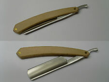 rasoir coupe choux bois naturel