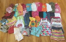 Baby Toddler Girl 18-24 Mo 2T Spring/Summer Clothing Lot 52 Items Gymboree Shoes