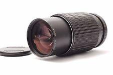 SMC Pentax Zoom 45-125mm f4 MF Lens