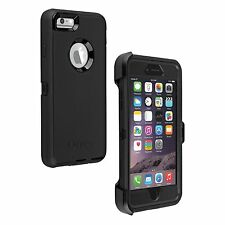 OtterBox Defender Series Rugged Shockproof Case for iPhone 6s Plus & 6 Plus