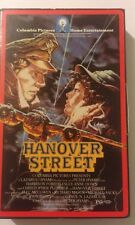Hanover street beta tape Super Rare. Harrison Ford Lesley Anne Down