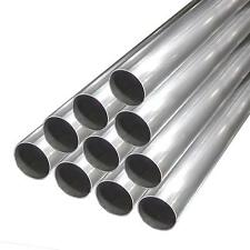 """2-1/2"""" 304 Stainless Steel OD Tubing .049 Wall"""