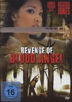 """Revenge of Blood Angel"" DVD  Neu & OVP"