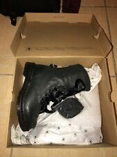 dr martens aimilita Black Noir (US 5) (UK 3) (EU 36)Women's 100% authentic