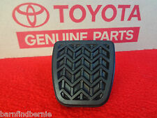 Toyota OEM Brake or Clutch Pedal Pad RAV4 Yaris Echo