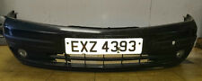 Renault Laguna 2004 Front Bumper with fogs
