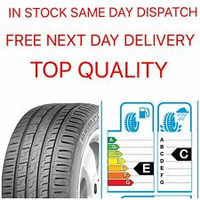225 45 17 TYRE BARUM X 1 C RATE MADE BY CONTINENTAL DISPATCHED SAME DAY 2154517