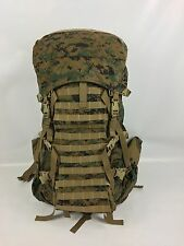 USMC RECON ILBE Propper INT. Main Pack Marpat Woodland Digital