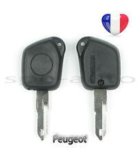plip coque clé Peugeot 106 206 306 405 605 205 1 bouton