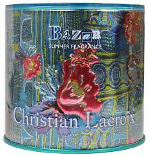 100 ml Christian Lacroix Bazar Summer Homme Herrenduft Eau de Toilette Spray