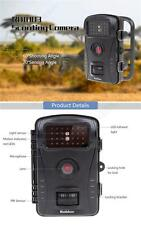 RD1003 Wildlife LED Animal Trap Trail Hunting Scouting 8MP HD Game Camera Cam