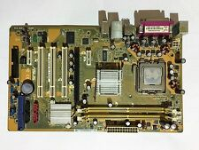 SCHEDA MADRE ASUS P5LD2-X / 1333 775 MOTHERBOARD