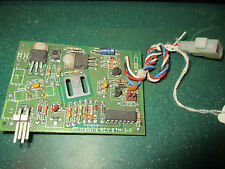 DELTRONIC LABS TICKET DISPENSER DL1275 CONTROL BOARD / PCB ONLY, DL1275-BD #2