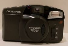 Olympus Superzoom 700BF please read description tested working
