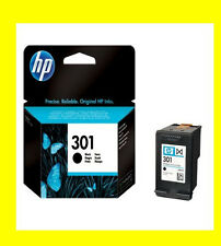 orig. Cartridge HP 301 CH561EE Deskjet 1000 1050 2000 3000 3050A 3052A 3054A NEW