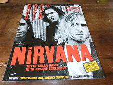 NIRVANA - Magazine !!! ROck Star - 2002 !!! Special issue !!!