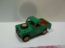 britains sc1/32 land rover pick up,