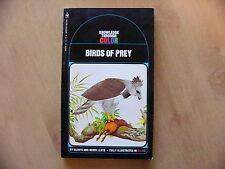 Knowledge through Color 8 - Birds of Prey - Raubvögel