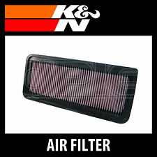 K&N High Flow Replacement Air Filter 33-2344 - K and N Original Performance Part