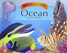 Pledger Sounds Ser.: Ocean by Maurice Pledger (2008, Book, Other)