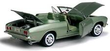1969 Corvair Monza 1:18 Scale Diecast Model Car by Lucky