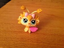 LITTLEST PET SHOP Fairies GLISTENING GARDEN Dandelion Fairy Cream Lion