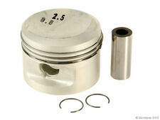 NEW BMW E30 M20 325I SPEC  E30 PISTON SET WING RINGS MAHLE