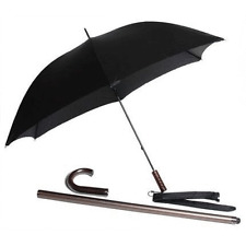 Umbrella Walking Stick - Walking Stick with Hidden Umbrella