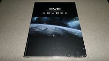Eve Search HC Sci-Fi Dark Horse Hardcover Sealed NEW