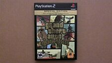 Grand Theft Auto: San Andreas -- Special Edition Complete! Read Description