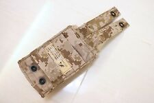 Eagle Industries AOR1 5A1 Single Mike-4 Magazine MOLLE kydex pouch Navy Seal LBT