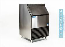NEW IceMeister 215 lb Undercounter Soft Flake Ice Maker Machine Fx-215A