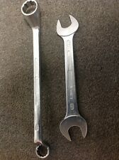 Gedore Germany 22x27 mm Spanners Set No 2 , No 6 £44.36 List