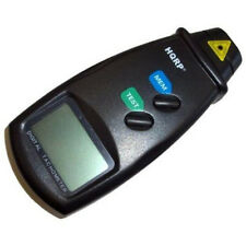 HQRP Handheld Tach Digital Laser / Photo Tachometer